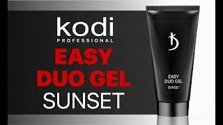 Easy Duo Gel KODI PROFESSIONAL