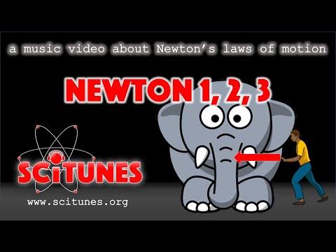 Isaac Newton 123