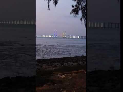Penang Second Bridge, Penang - Malaysia State
