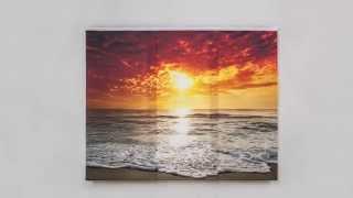 Foto-Schiebevorhänge von La-Melle. print your style.