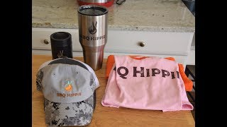 No Hippie BBQ (BBQ Hippie Giveaway) - Enter For A Chance To Win