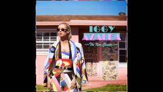 Iggy Azalea-Impossible Is Nothing (Audio)