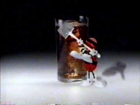 1992 Diet 7 Up Commercial The One Calorie Uncola Youtube