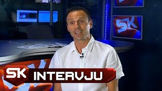 Miodrag Pantelić: Uspeh je plasman Srbije na SP | SPORT KLUB Fudbal