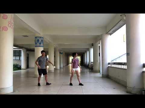 108NEHS大會舞-走廊版