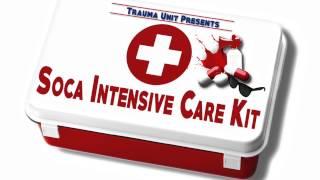 Trauma Unit - (S)oca (I)ntensive (C)are (K)it