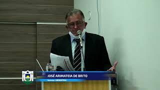 Arimatéia Brito - Pronunciamento 15 10 2020