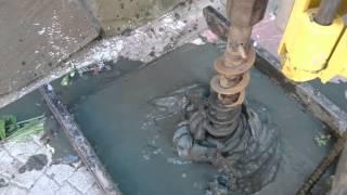 Бурение абиссинской скважины 2(Бурение абиссинской скважины http://www.skvazhina7.ru., 2015-06-14T08:50:36.000Z)