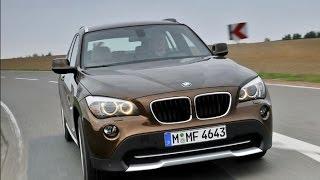 Выбираем BMW X1 E84 (бюджет 800-850тр)