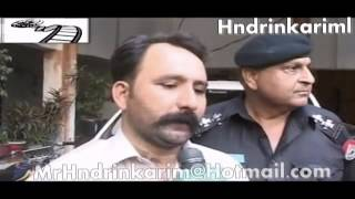 Pashto Singer Ghazala Javed's husband arrested for her murder Malik Jahangir Khan 2012