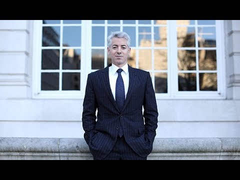 Pershing Square Bill Ackman ADP Webcast FULL Presentation 2017