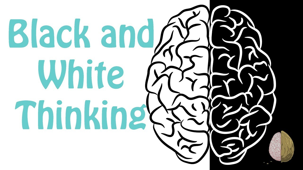 thinking skills depression