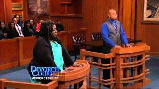 DIVORCE COURT Full Episode  Little vs  Clayton   trimmed