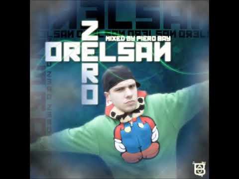 Orelsan - Zero - 2007 (MIXTAPE)