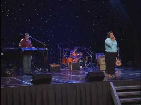 """Carla & Redemption - """"How Great Thou Art"""""""