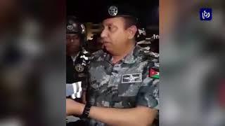 مدير عام الدرك يؤكد على سلمية الاحتجاج