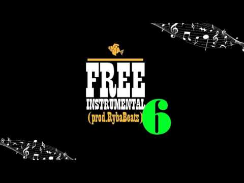 Ryba Beatz FREE INSTRUMETAL 6 // 103bpm // hip hop rap beat rb
