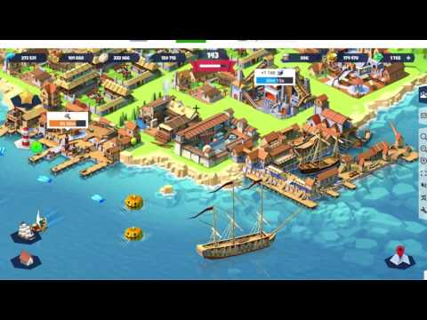 Seaport Game Trailer