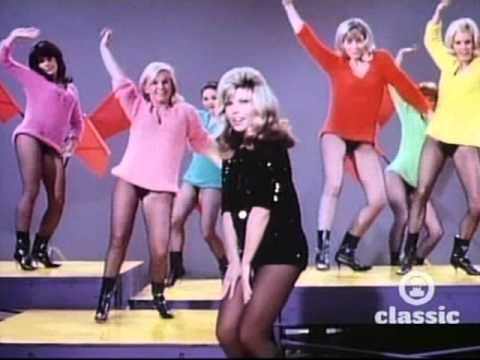 b2798b2829b Nancy Sinatra - These Boots Are Made For Walking - YouTube