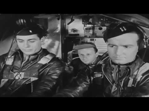 How To Fly The Martin B-26 Marauder (USAF, 1944)