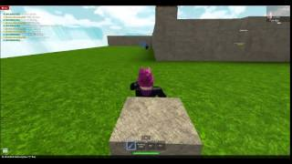 Roblox Deathmatch. With Kimberly, Marcus, and Jamir