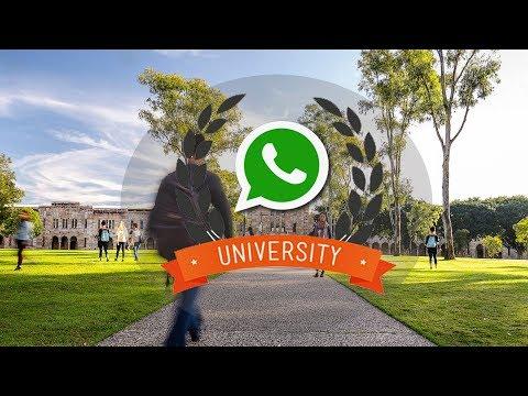 #Comedy WhatsApp University   Storytelling Satire   Point-X
