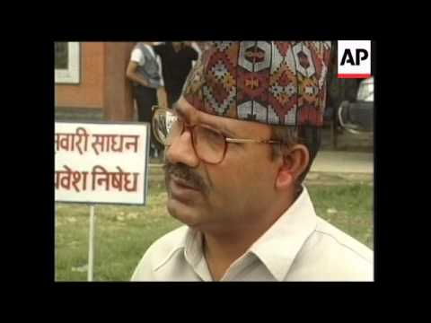 NEPAL: PARLIAMENTARY ELECTIONS LATEST