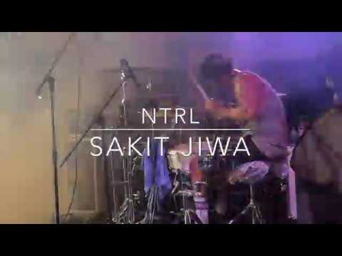 #EnoDrumCam #NTRLLive #EnoNTRL NTRL - SAKIT JIWA LIVE (Eno NTRL Drum Cam)