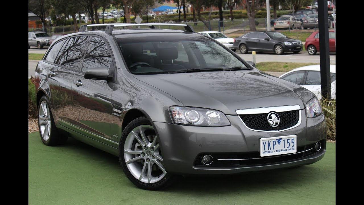 B5495 2011 holden calais v ve series ii auto review youtube b5495 2011 holden calais v ve series ii auto review vanachro Image collections