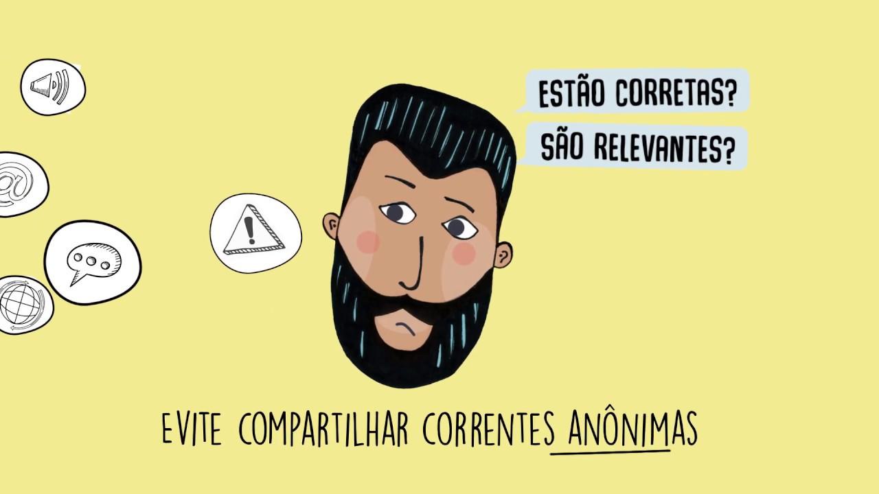 Como parar a desinformação em tempos de coronavírus?
