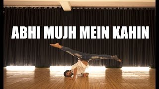 Abhi Mujhe Mein Kahin | Dance Cover | Student's Playground video #9 | ft. Govind Prajapati