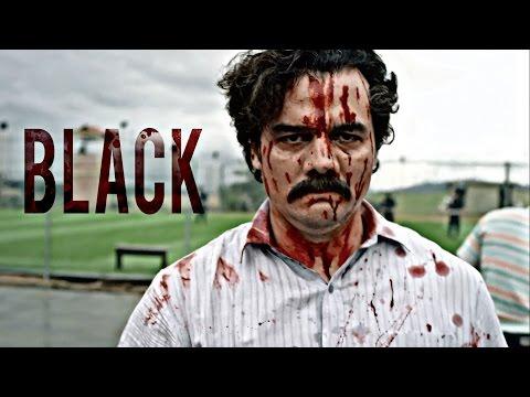 Narcos    Black