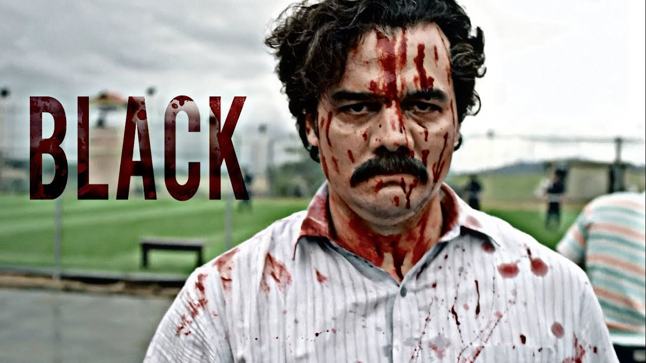 Real Hd Wallpapers 1080p Narcos Black Youtube