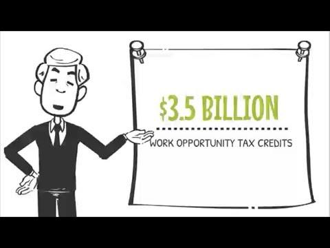 Work Opportunity Tax Credits FAQ - Work Opportunity Tax Credits