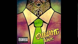 Watch Sublime With Rome Take It Or Leave It video