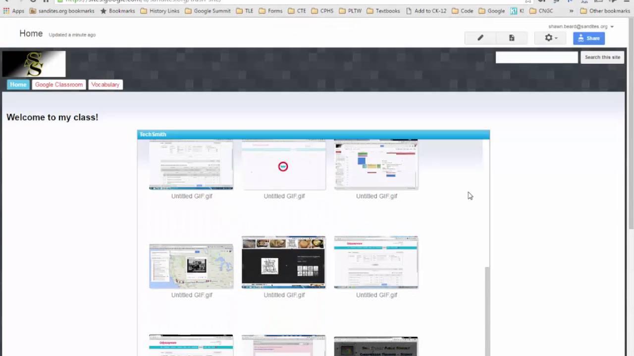 Google sites template gallery eliolera 28 free and premium responsive video wordpress themes inkthemes pronofoot35fo Gallery
