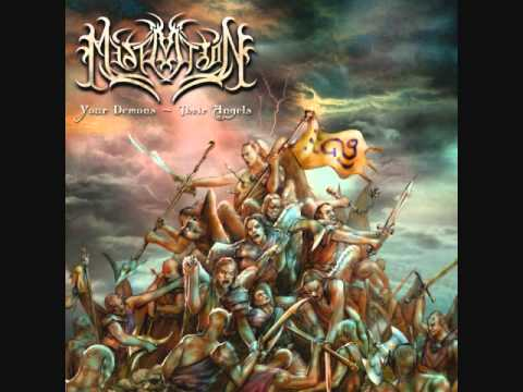 Miseration - The End Designed mp3