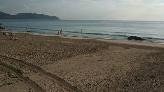 Cala Millor Mallorca - Nice Weather I