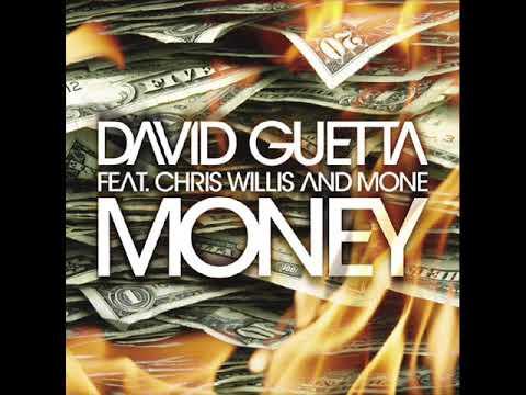 Download David Guetta feat. Chris Willis & Mone - Money (2004)
