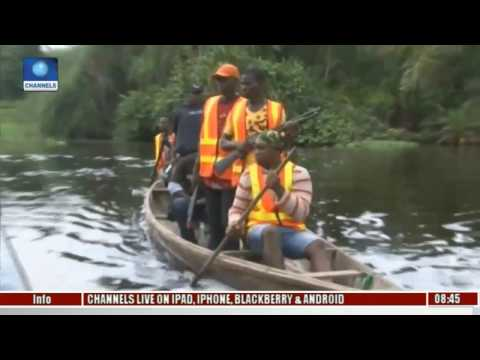 The Marine Police In Lagos Is One Of The Best We Have -- Owoseni