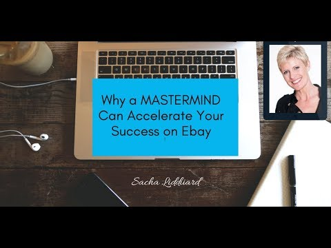 Why a Mastermind Group Can Accelerate Your Ebay  Success