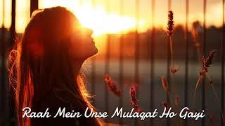 Raah Mein Unse | Kumar Sanu & Alka Yagnik (Love Mix) 2021