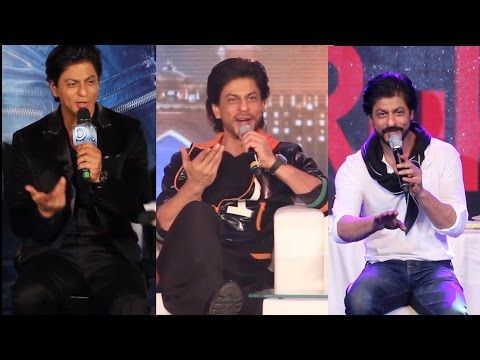 How much money you gave to Imran Khan and Why - SRK Classical reply to Media Person