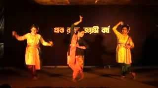 Janmabhumi 2015 Puja-Pubali