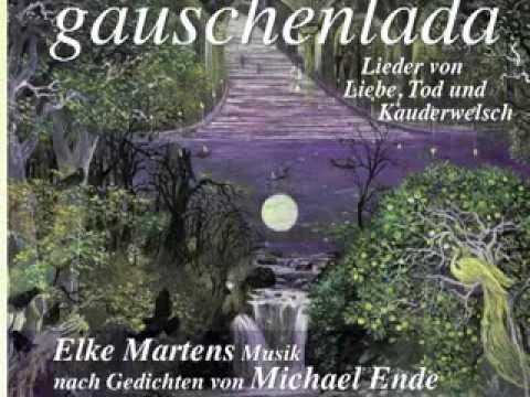 """""""Die Narrenprozession"""" von Michael Ende, Ausführung, Idee Elkemartens Zeetze Gauschenlada"""