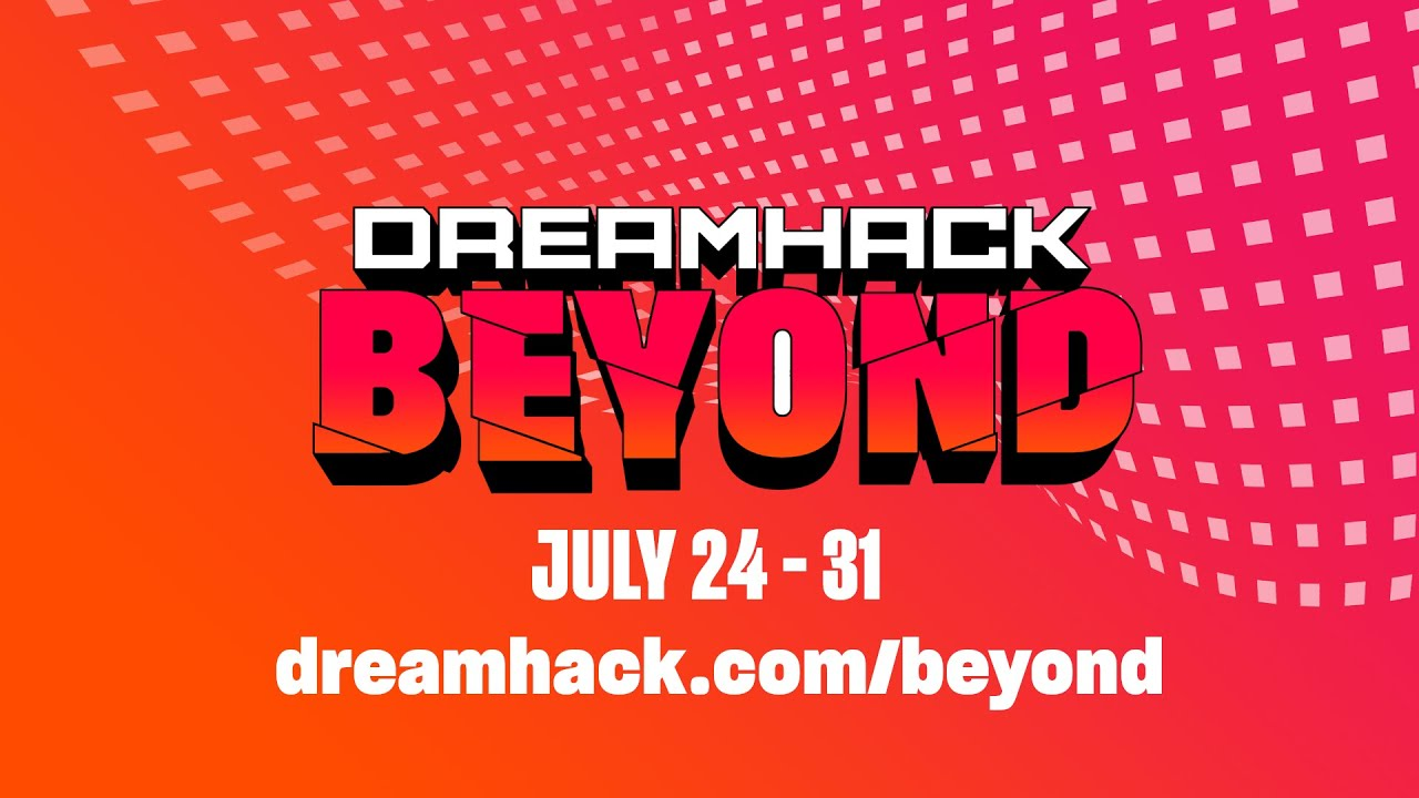 DREAMHACK BEYOND - Almighty