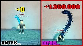 EARN 1.3 MILLION RC ON THE RO-GHOUL WITHOUT DOING ANYTHING!!! ROBLOX