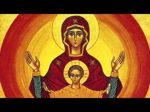 Alléluia Magnificat - Chant de l'Emmanuel