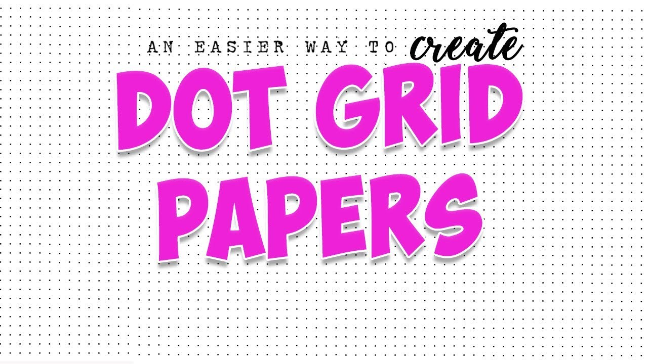 It's just a graphic of Free Printable Dot Grid Paper intended for ledger