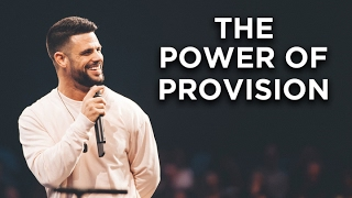 The Power Of Provision - Sermon Highlights
